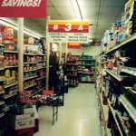 Andy's IGA Market in Bayfield, Wisconsin